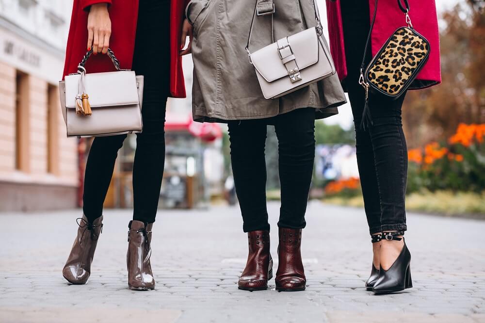Jaká kabelka se k vám hodí?