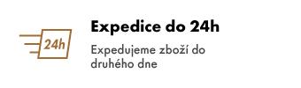 Výhoda - Expedice