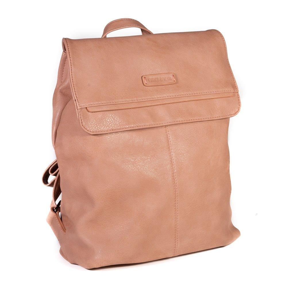 Dámský batoh Enrico Benetti Lily - růžový