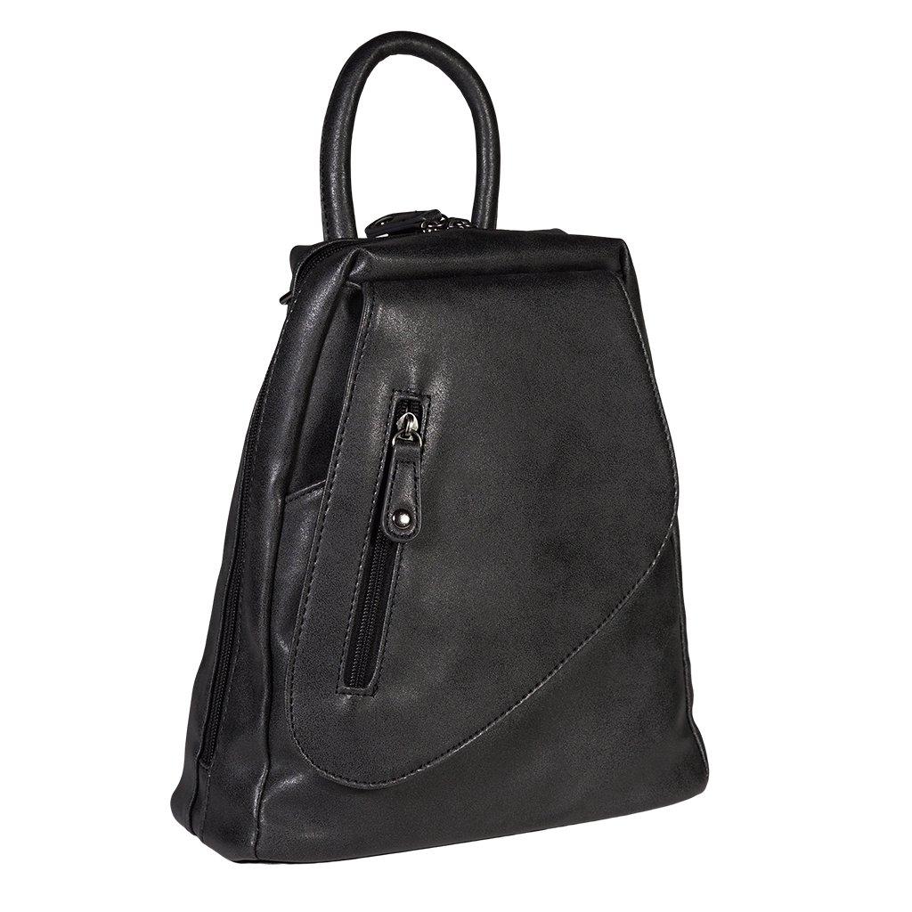 Dámský batůžek Isabele - černý