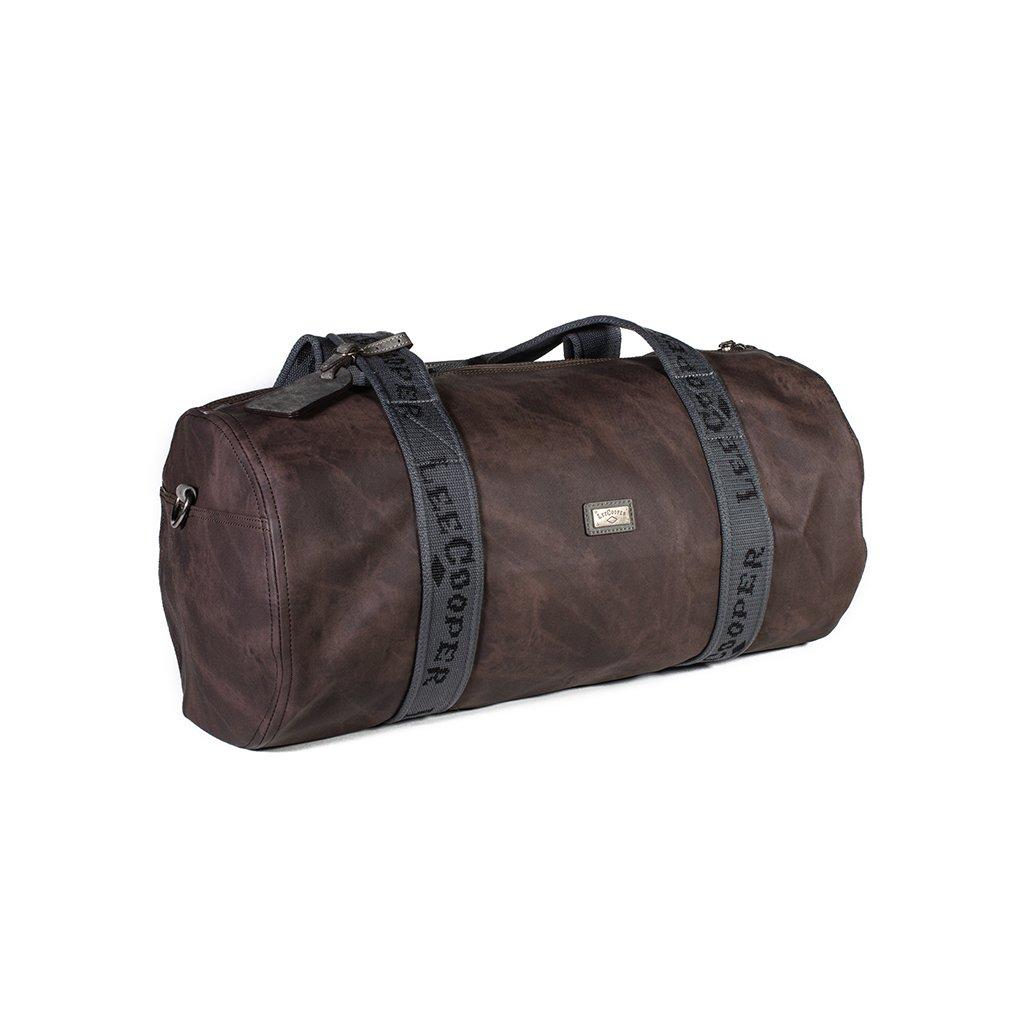 Cestovní taška Lee Cooper 955104 šedá