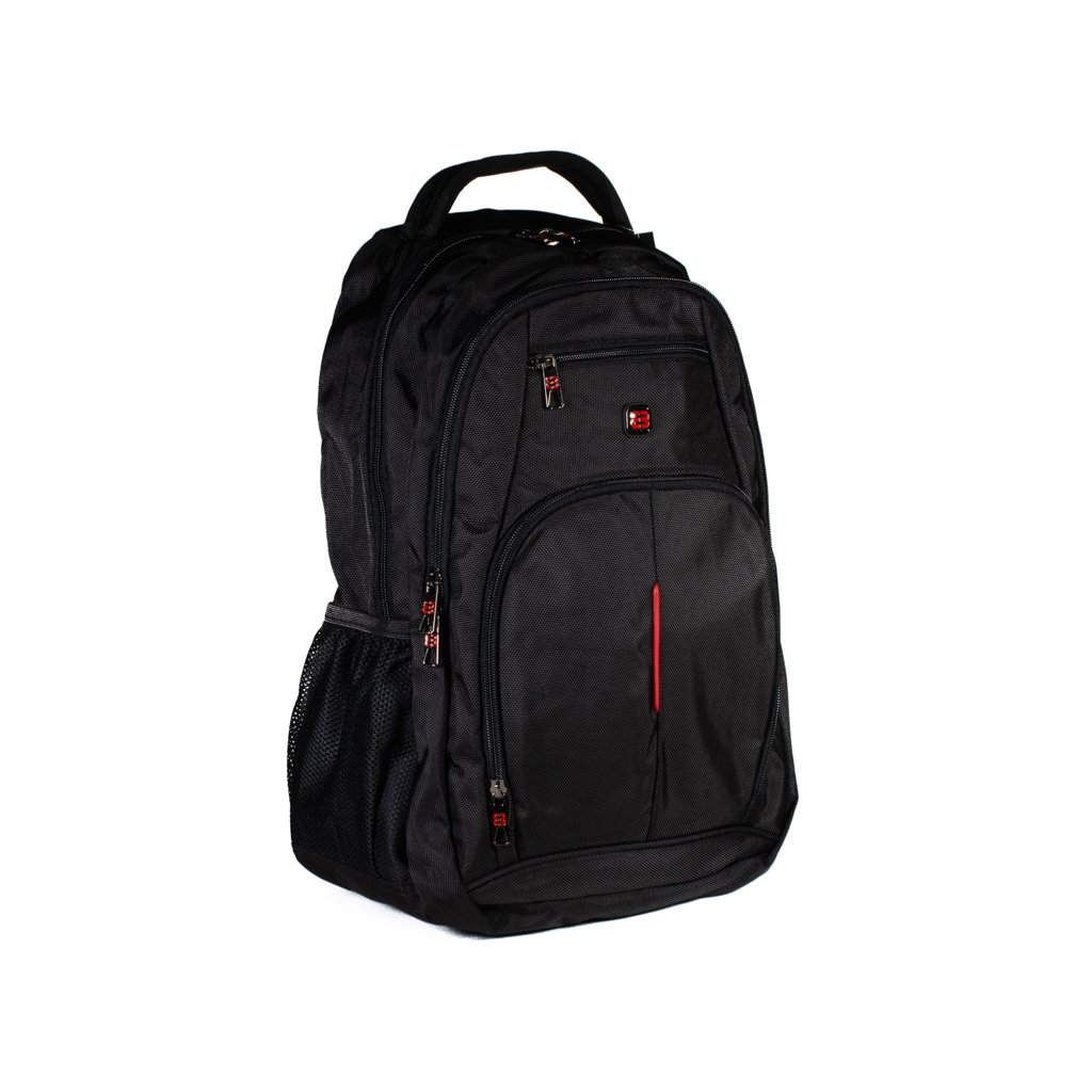 Pánský batoh Enrico Benetti 47082 černý