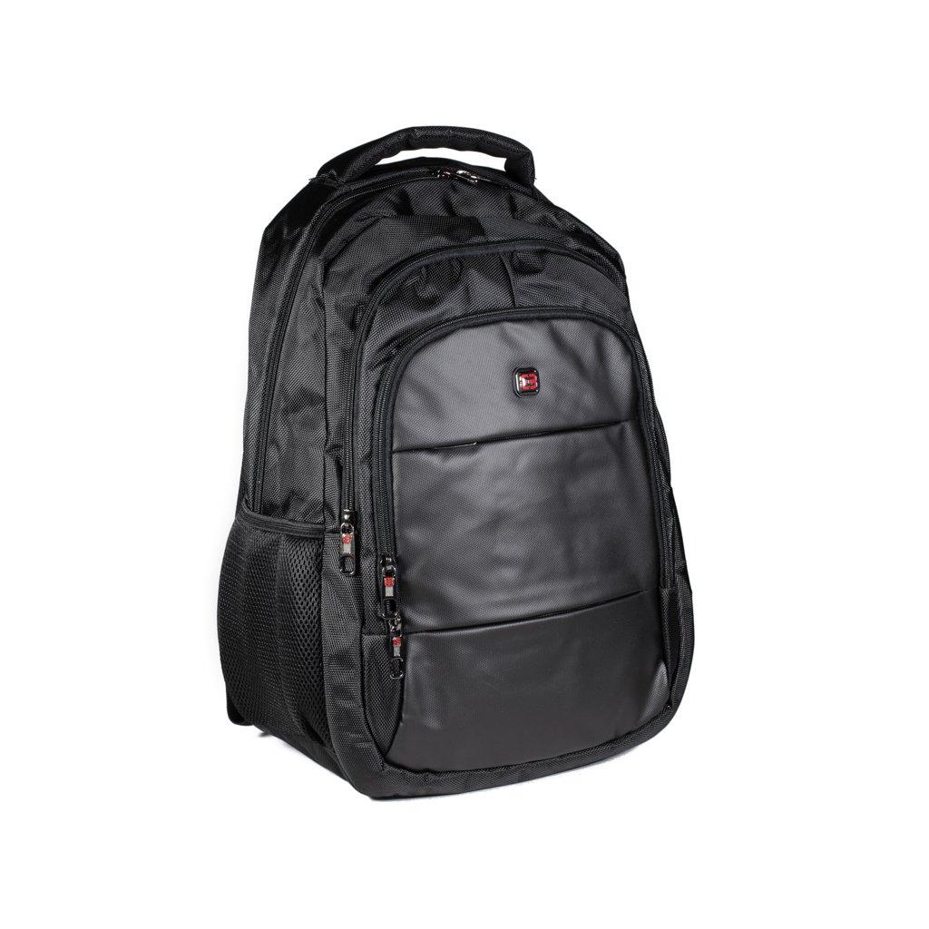 Pánský batoh Enrico Benetti 62063 černý