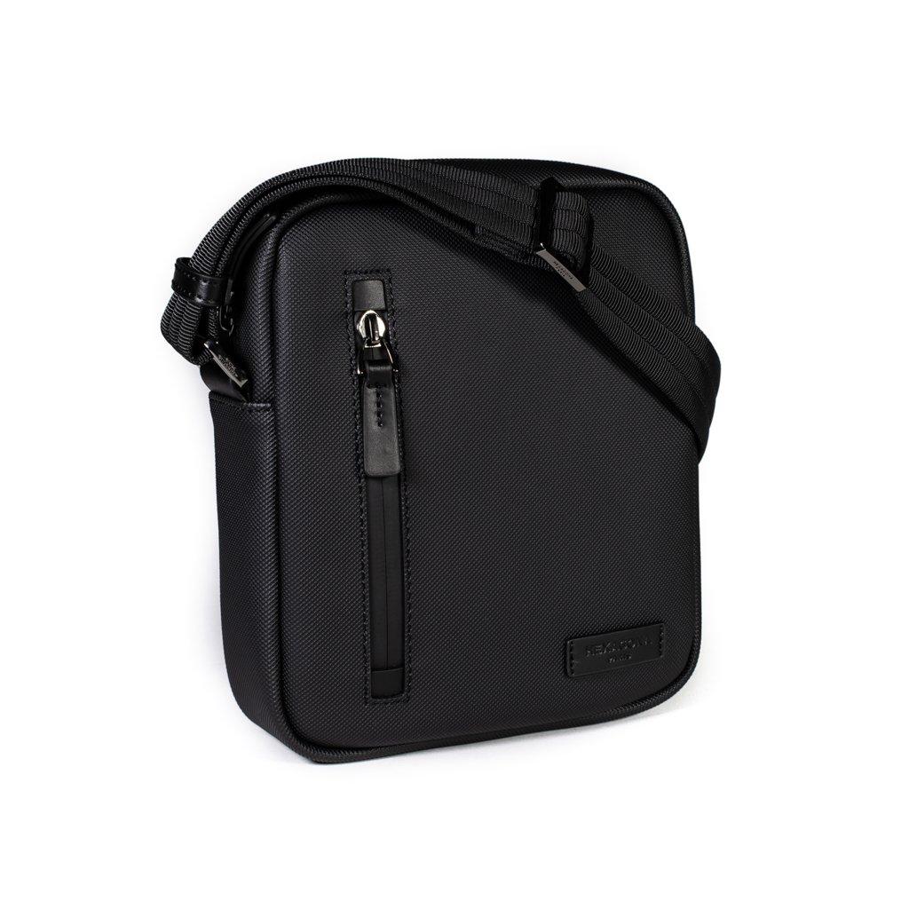 Pánská taška přes rameno Hexagona LEGEND černá (vel. M)