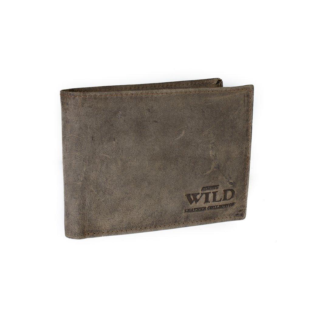 Kožená peněženka Always Wild N992-KH
