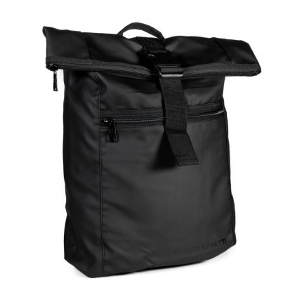 Městský batoh na notebook Enrico Benetti 47190 černý