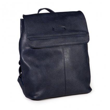 Dámský batoh Enrico Benetti Lily - modrý