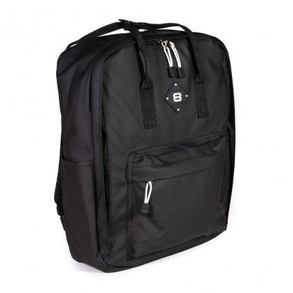 Sportovní batoh Enrico Benetti Activa plus - černý