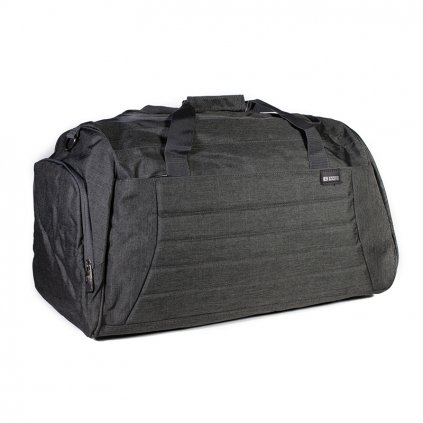 Cestovní taška Enrico Benneti 47178 šedá