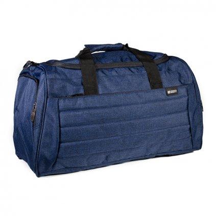 Cestovní taška Enrico Benneti 47177 modrá