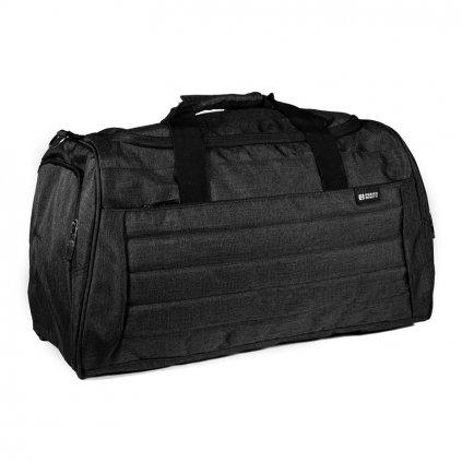 Cestovní taška Enrico Benneti 47177 černá