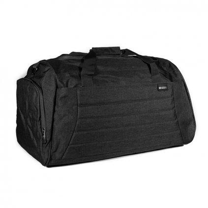 Cestovní taška Enrico Benneti 47178 černá
