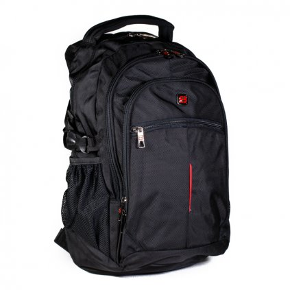 Pánský batoh Enrico Benetti 47081černý