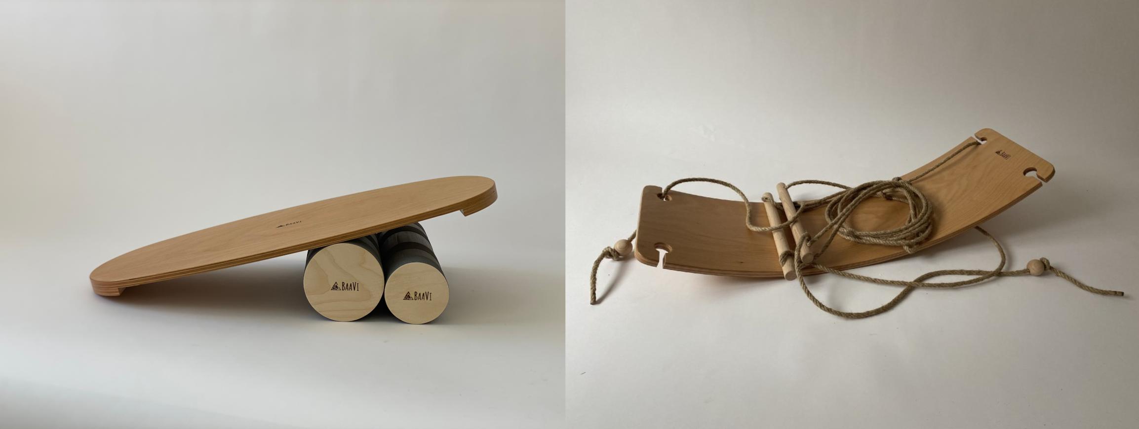 Balance / Wave Board