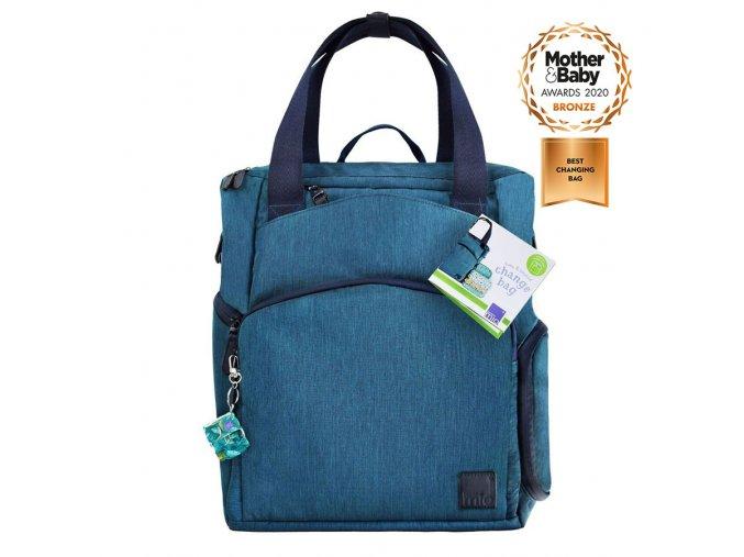 Přebalovací taška batoh Bambino Mio CB HUM