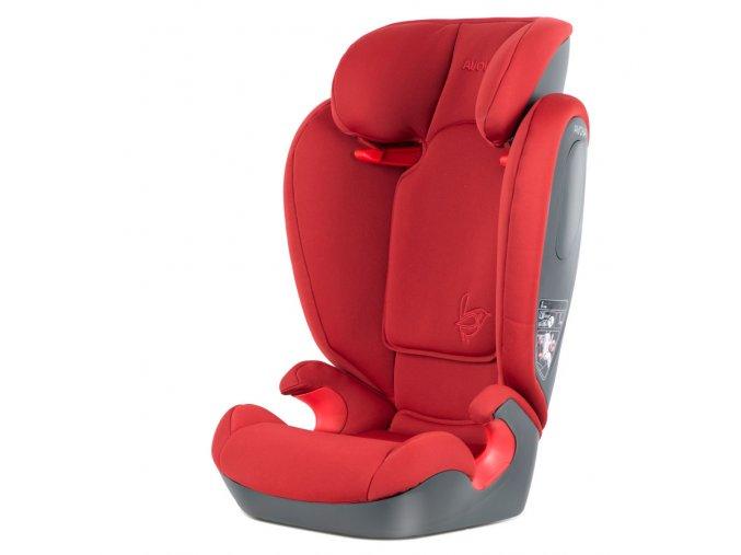 Červená autosedačka 15-36kg i-Size Star (Red 45Y LH)
