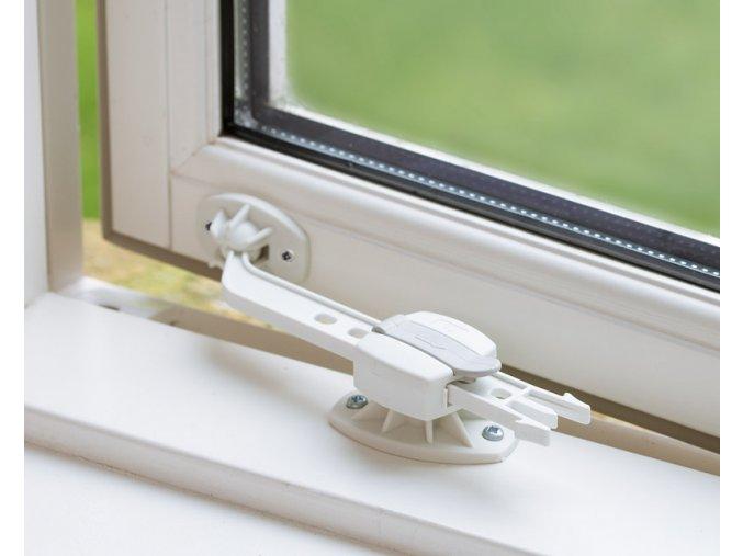 Zaistenie okna 1Ks
