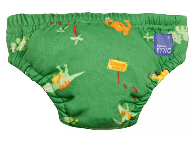 Nohavičky na kúpanie Green Dino V.S