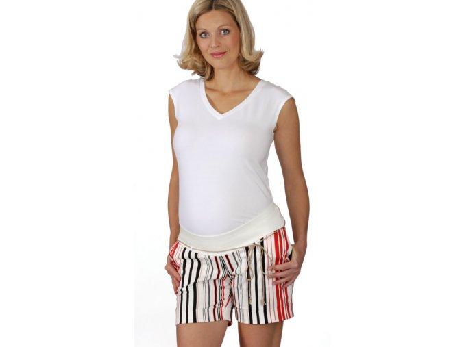 Tehotenské šortky Rialto Sinma 5378