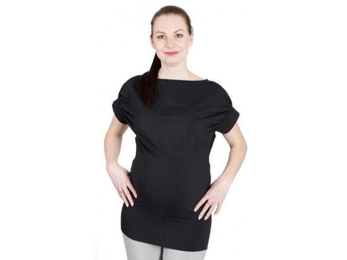 Těhotenské tričko RIALTO COLLIN 0172 (Dámská velikost 44)