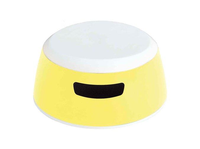 Stupátko LUMA Sunny Yellow