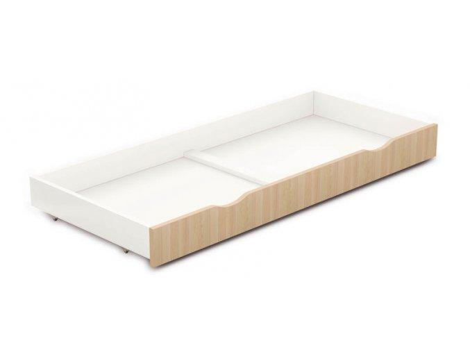 Kontajner na posteľnú bielizeň Faktum Alda 70X140, Javor Coimbra