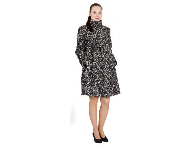 Těhotenský kabát Rialto Mons 0289 (Dámská velikost 42)