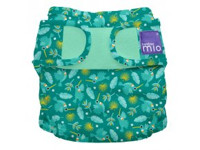 ms nappy cover (hummingbird)