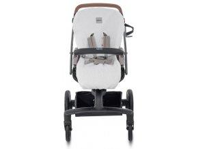 Letní froté potah na sportovní sedačku Inglesina