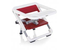 Inglesina Brunch cestovná závesná stolička Red