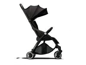Športovní kočík Hamilton R1 2020 Black
