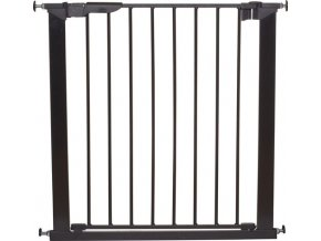 Zábrana Babydan Premier 73-80 cm čierna