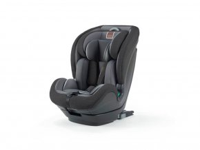 Inglesina CABOTO I-SIZE 2021, 76-150 cm Black