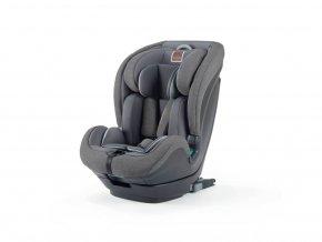 Inglesina CABOTO I-SIZE 2021, 76-150 cm Grey