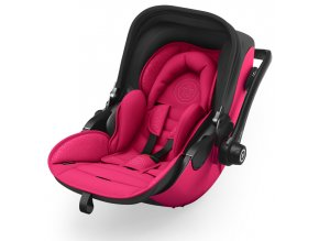 Autosedačka Kiddy Evoluna i-size 2 2021 Berry Pink