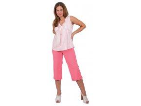 Těhotenská halenka RIALTO BAVIGNE 0216 (Dámská velikost 44)