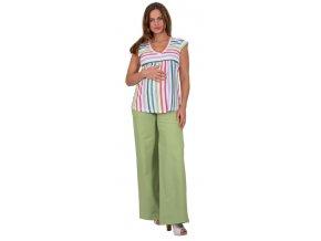 Těhotenské tričko RIALTO CORRANO 0183 (Dámská velikost 48)