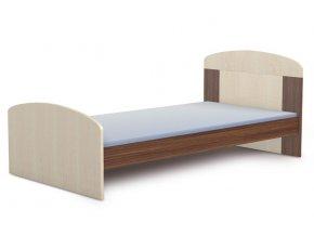 Detská posteľ Faktum Makao 80 × 160 cm