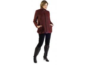 Těhotenský kabátek Rialto Maizy 0237 (Dámská velikost 38)