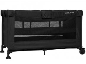 TravelsleeperT5withbassinet black ISO