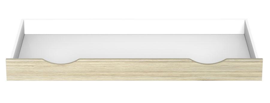 Kontajner na posteľnú bielizeň 70 X 140 cm Faktum Kamilla Toscana