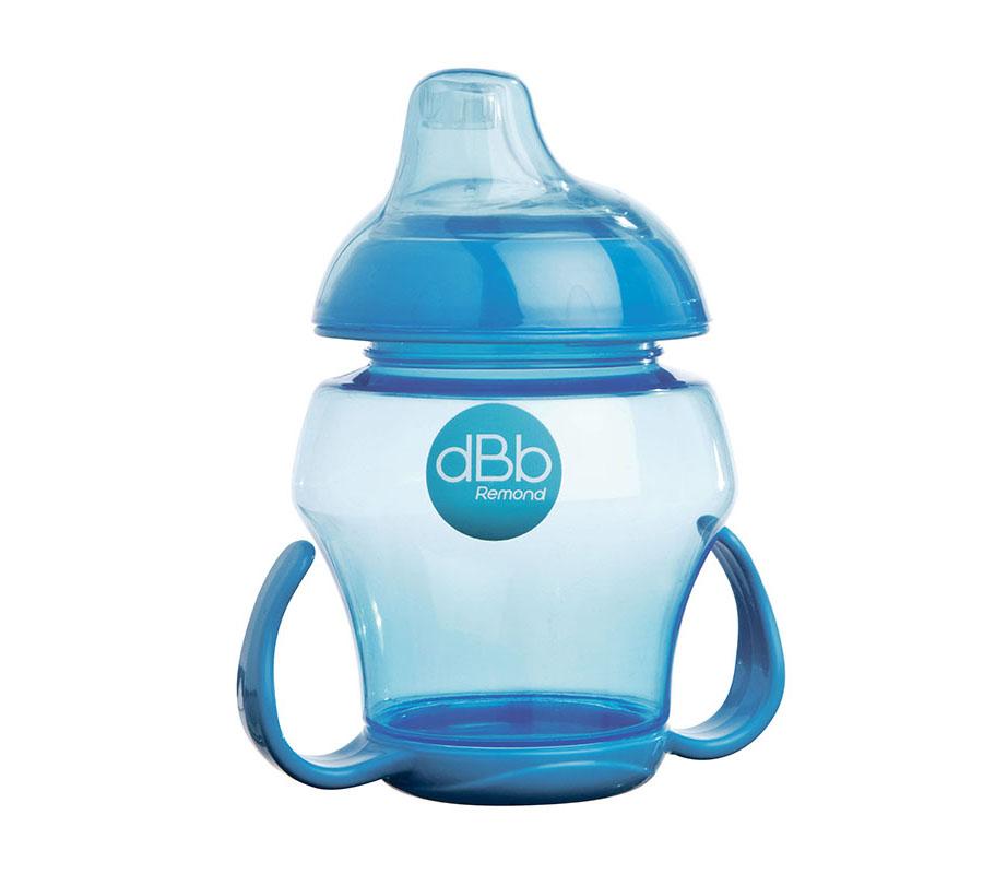 dBb Remond Dbb Baby Pohárik, 250 Ml, Modrá