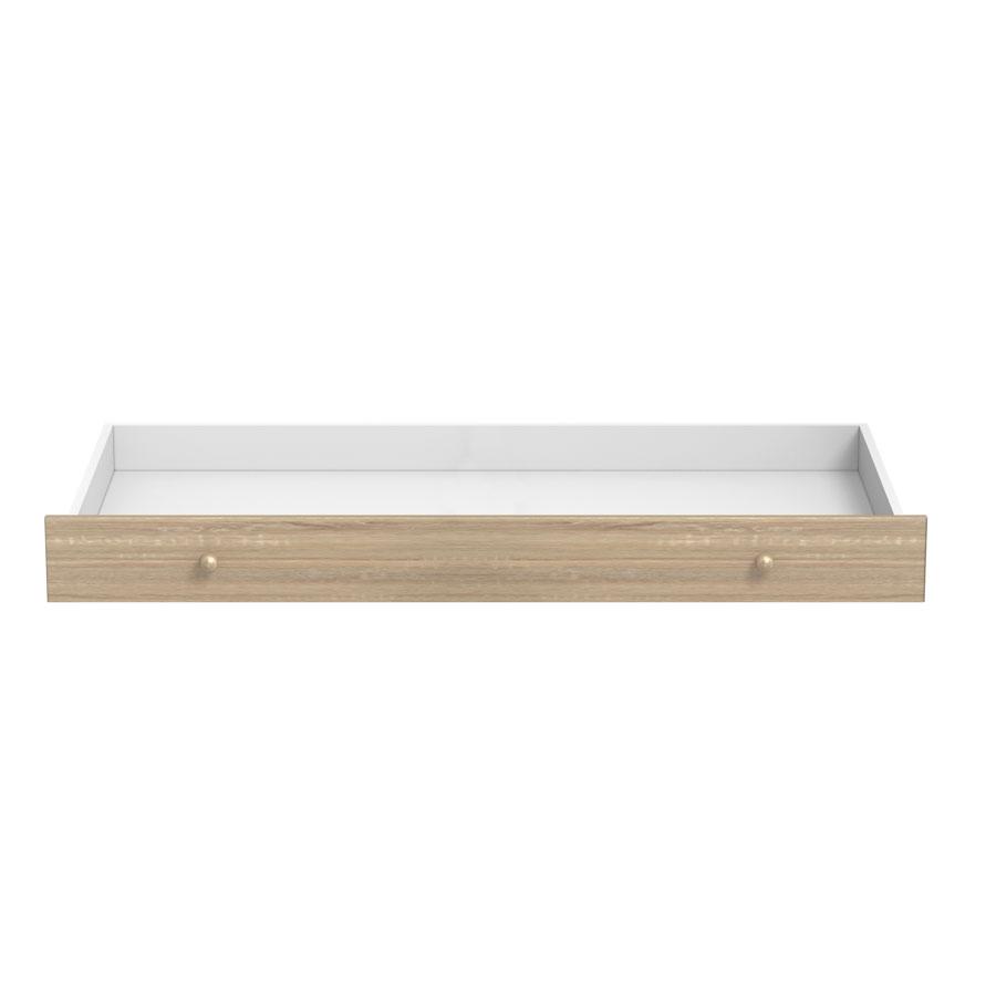 Kontajner na posteľnú bielizeň Faktum Sonoma 80 X 160 cm