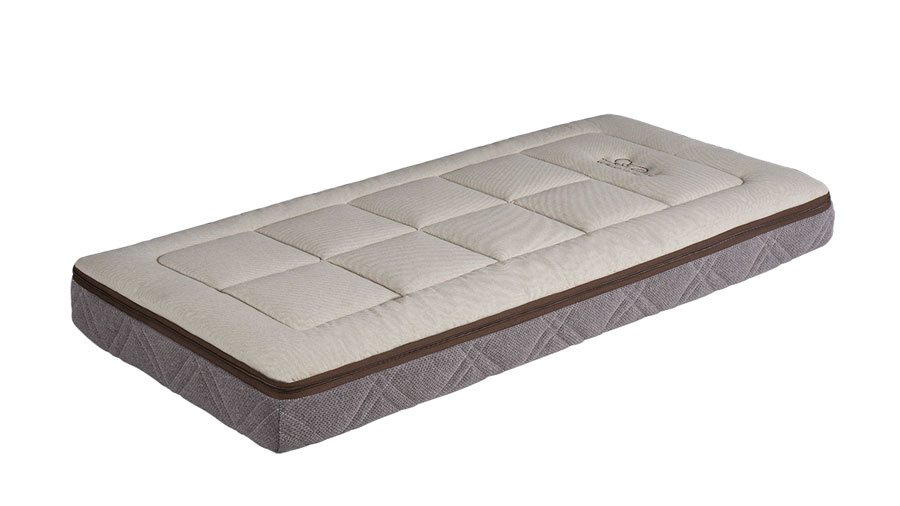 My Baby Mattress Detský Prírodný matrac Louis, 120 X 60 X 12 cm