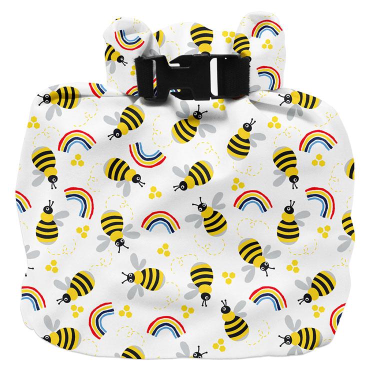 Bambino Mio Taška na plienky Honeybee Hive