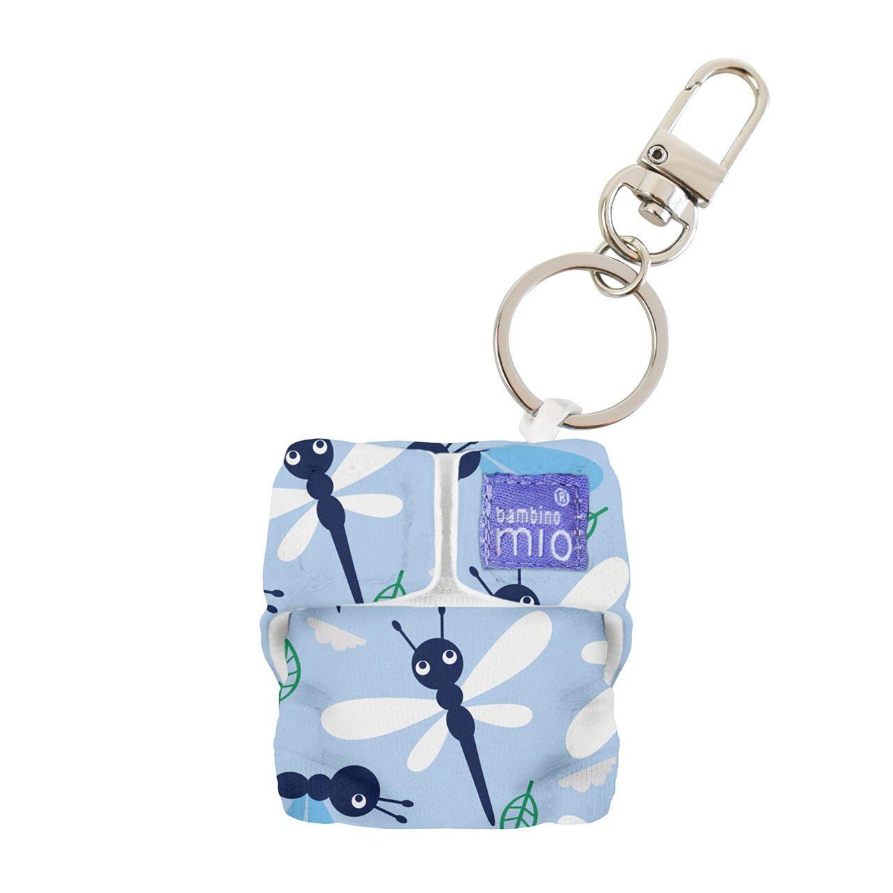 Kľúčenka Minisolo Bambino Mio, Dragonfly Daze