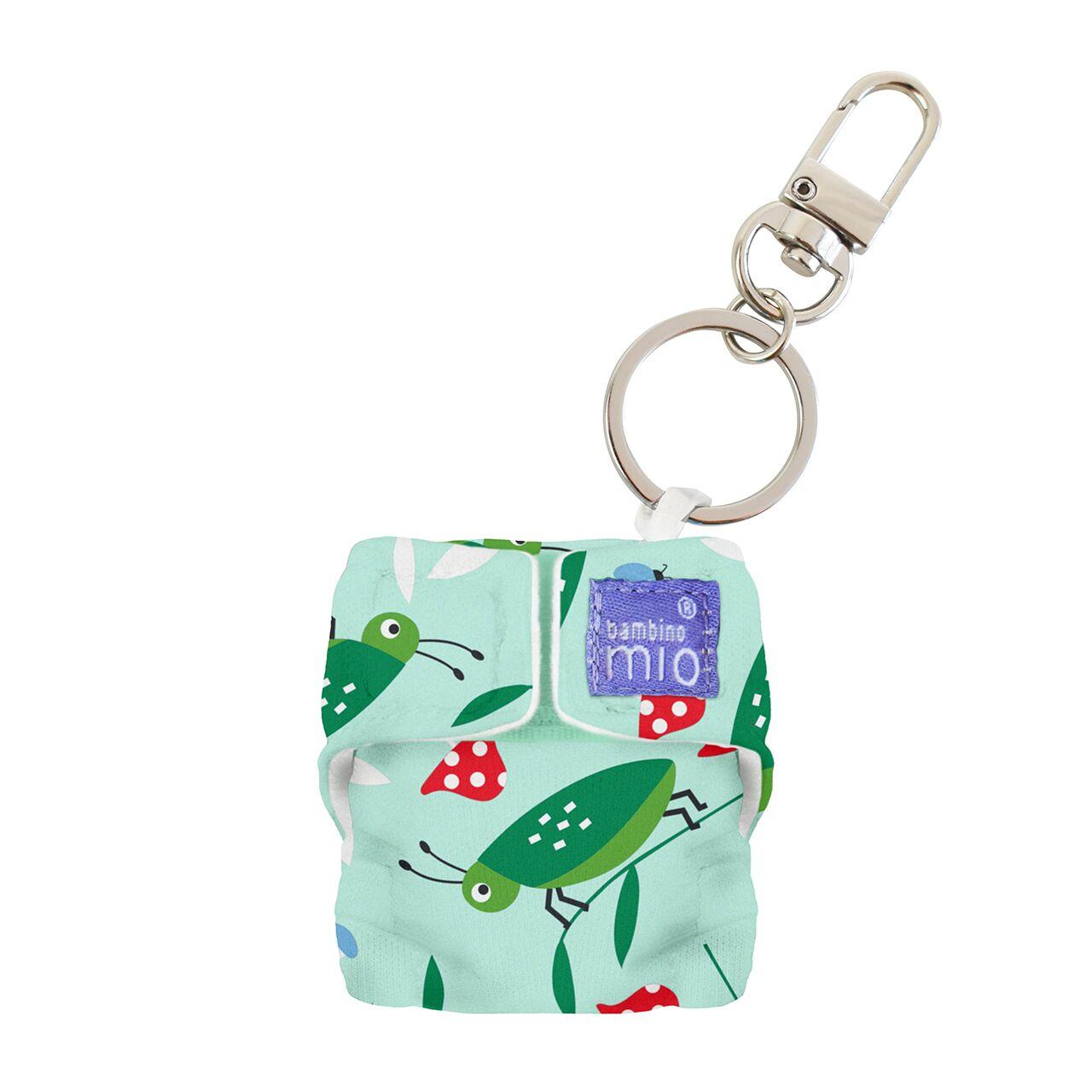 Kľúčenka Minisolo Bambino Mio, Happy Hopper