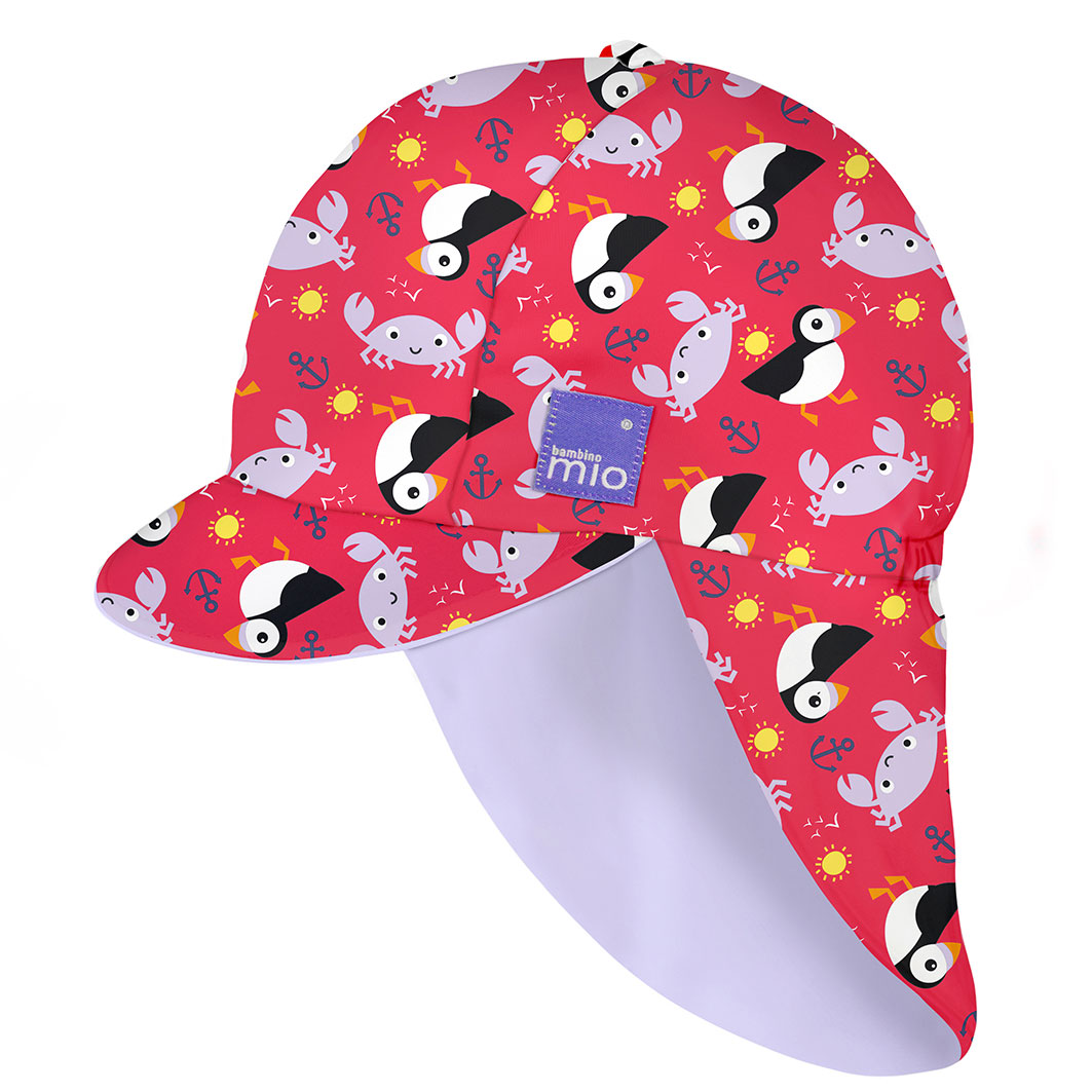 Bambino Mio Detská kúpacia čapica, UV 50+, Nice, veľ. S/M