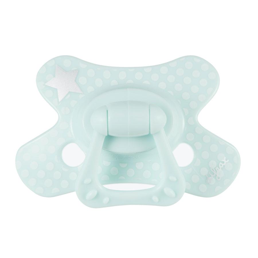 Cumlík Difrax Dental Mexxi 6+