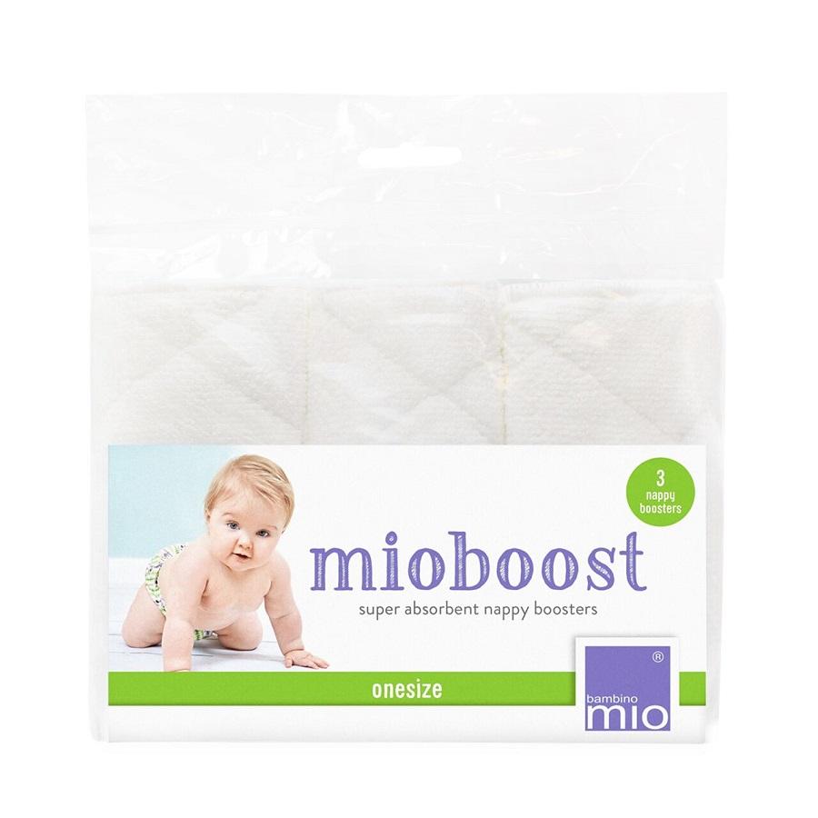 Bambino Mio absorpčná vložka Mio Boost